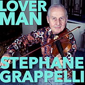 Lover Man by Stephane Grappelli