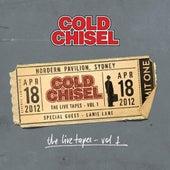 The Live Tapes Vol. 1 (Live at the Hordern Pavilion) de Cold Chisel