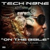 On the Bible by Tech N9ne