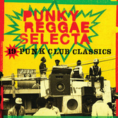 Punky Reggae Selecta by Various Artists