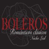 Boleros Románticos Clásicos by Nucho Leal