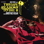 Twelve Reasons to Die II (Deluxe) von Adrian Younge