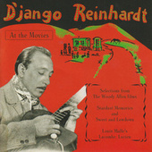 At the Movies de Django Reinhardt