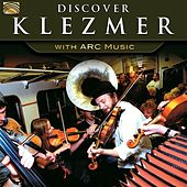 Discover Klezmer by Various Artists
