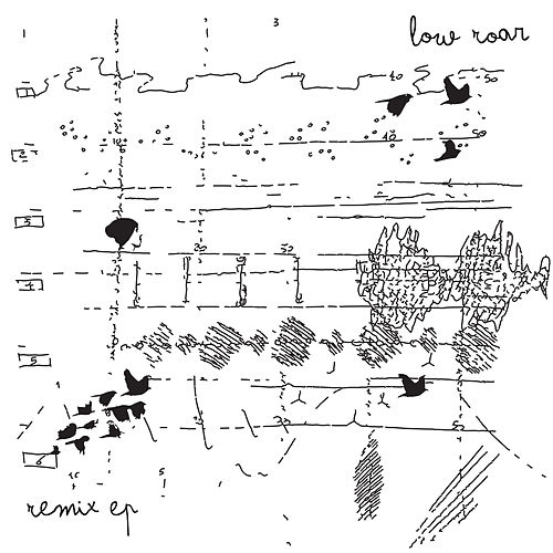 Remix - EP by Low Roar
