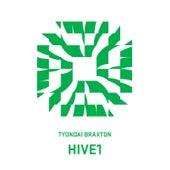 Hive1 de Tyondai Braxton