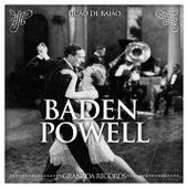 Lição de Baião de Baden Powell