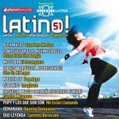 Latino 51 - Salsa Bachata Merengue Reggaeton by Various Artists