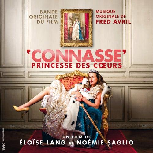 Connasse, princesse des cœurs (Bande originale du film) by Various Artists