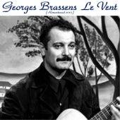 Le vent (Remastered 2015) de Georges Brassens