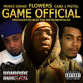 Game Official di Flowers