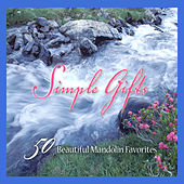 Simple Gifts – 50 Beautiful Mandolin Favorites by The London Fox Players