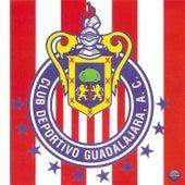 Club Deportivo Guadalajara, A.C. de Mariachi Vargas de Tecalitlan