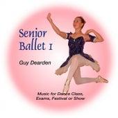 Senior Ballet 1 by Guy Dearden