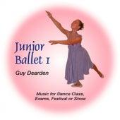 Junior Ballet 1 by Guy Dearden