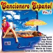 Cancionero Español Vol. 1 de Various Artists