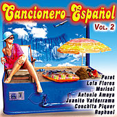 Cancionero Español Vol. 2 von Various Artists