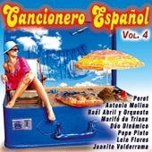 Cancionero Español Vol. 4 de Various Artists