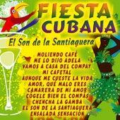 Fiesta Cubana - El Son de la Santiaguera de Various Artists