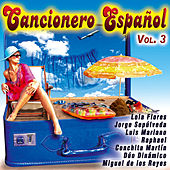 Cancionero Español Vol. 3 von Various Artists