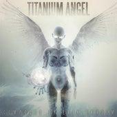 Titanium Angel by Erik Ekholm