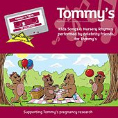 Kids Songs and Nursery Rhymes Performed By Celebrity Friends for Tommy's von Various Artists