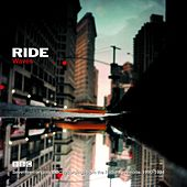 Waves: Radio 1 Sessions 90-94 by RIDE