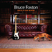 Back In The Room by Bruce Foxton