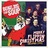 Merry Flippin' Christmas von Bowling For Soup