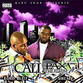 Cali_Pax the Album by Various Artists