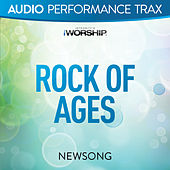 Rock of Ages (Live) by NewSong