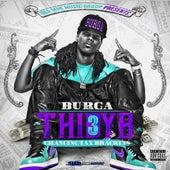 V3 T.H.I.D.Y.B by Burga