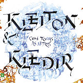 Com Todas As Letras by Kleiton & Kledir