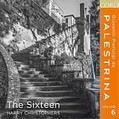 Palestrina Volume 6 von The Sixteen