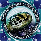Pickin' On The String Cheese by Pickin' On