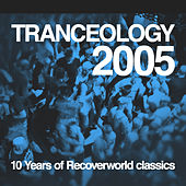 Tranceology 2005 - 10 Years of Recoverworld von Various Artists