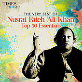 The Very Best of Nusrat Fateh Ali Khan - Top 50 Essentials de Nusrat Fateh Ali Khan