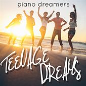 Teenage Dreams de Piano Dreamers