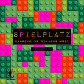 Spielplatz, Vol. 9 - Playground for Tech-House Music by Various Artists