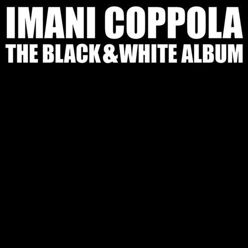 Black & White Album by Imani Coppola