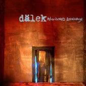 Abandoned Language by Dälek