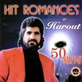 Hit Romances: 50 Daris von Harout Pamboukjian