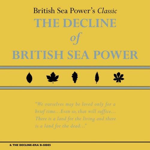 The Decline of British Sea Power & the Decline-Era B-Sides by British Sea Power