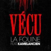 Vécu by La Fouine