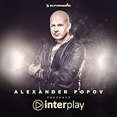 Interplay (Mixed by Alexander Popov) von Various Artists