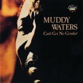 Can't Get No Grindin' de Muddy Waters