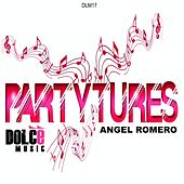Partytures by Angel Romero