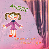 Cançonetes Per a Ballar I Jugar de Andre