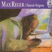 Max Reger by Sara de Vergara
