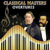 Classical Masters. Overtures by Orquesta Lírica Bellaterra
